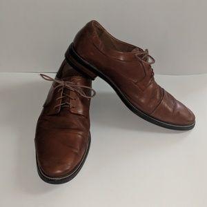 Cole Haan Warren Cap Toe Oxford Size 11